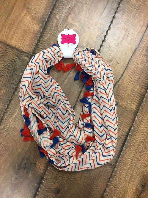 Apres les Petites infinity scarf
