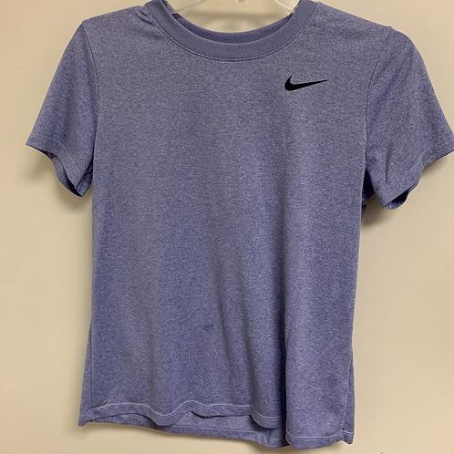 Light purple Nike top size m