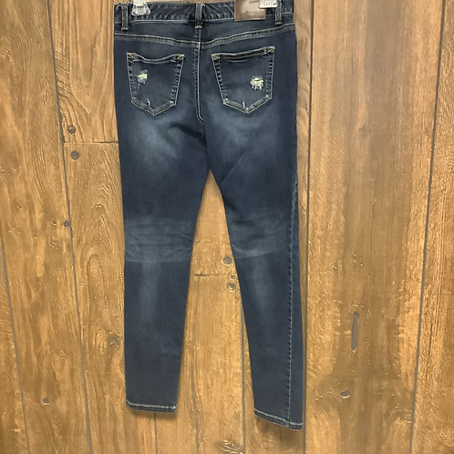 Maurice's jeans size 1/2