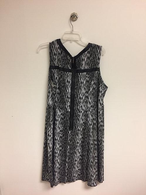 Size 24 Lane Bryant Dress