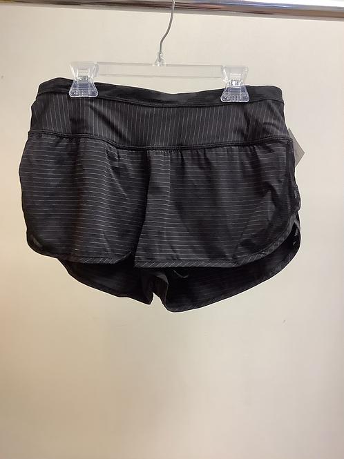 Lulu Lemon shorts size 6
