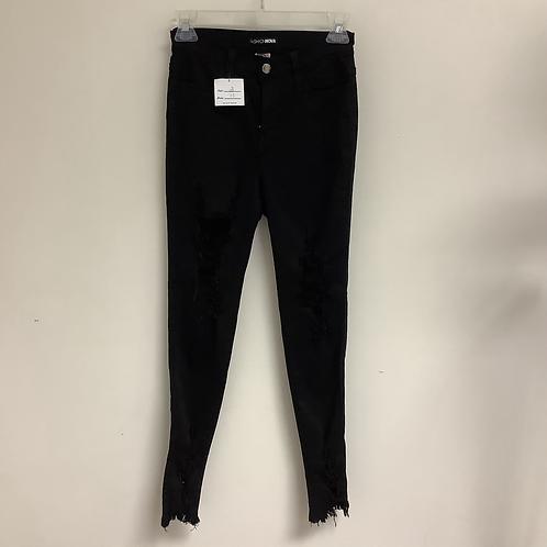 Fashion nova pants size3