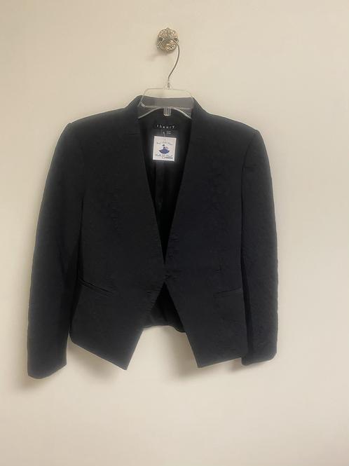 SIZE 10 Theory Jacket