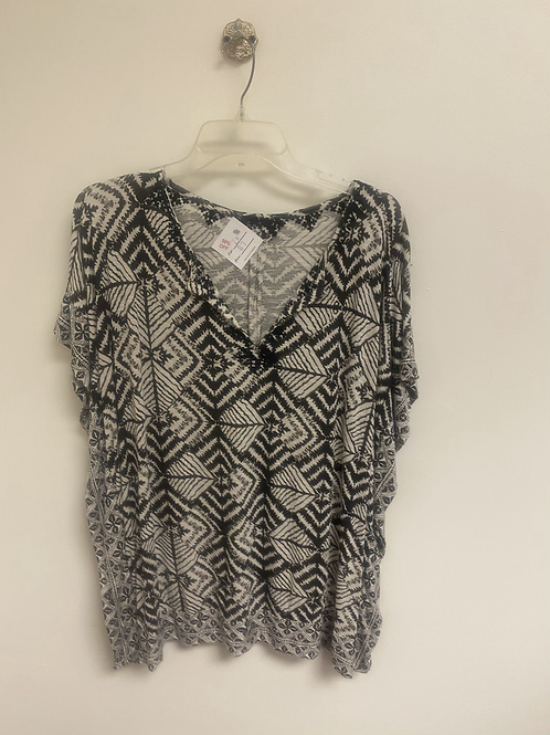 SIZE XL Top