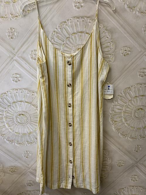 Altar'd State dress size medium NWT