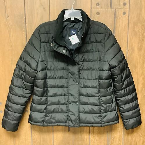 X-Large Gap puffer coat