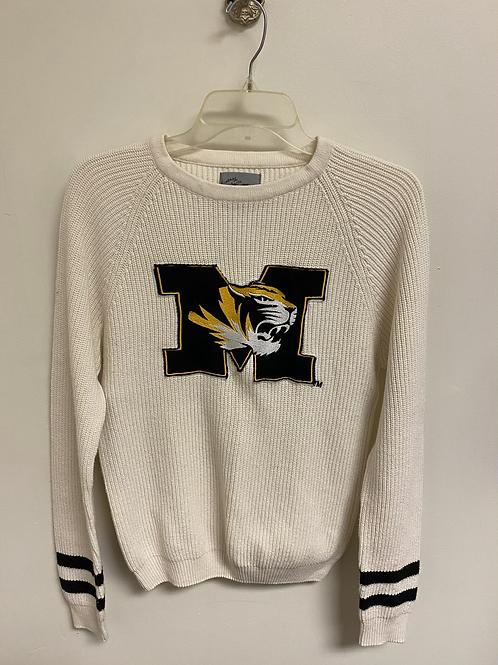MU Small Sweater