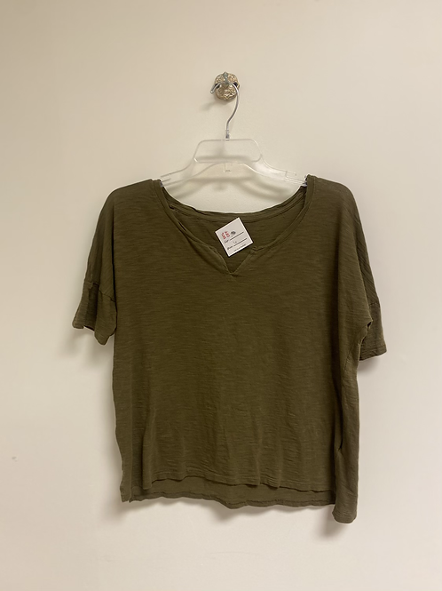 Size S Top Old Navy