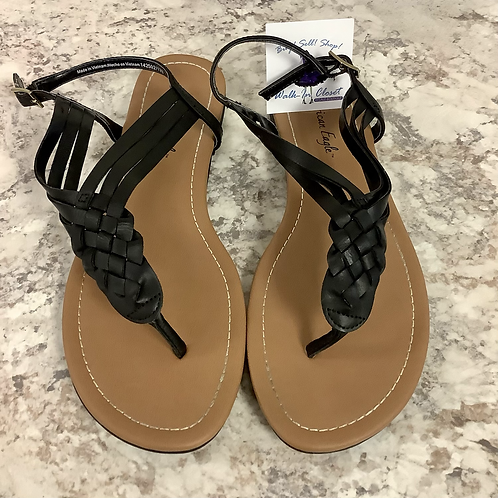 Size 7.5 American Eagle Sandals