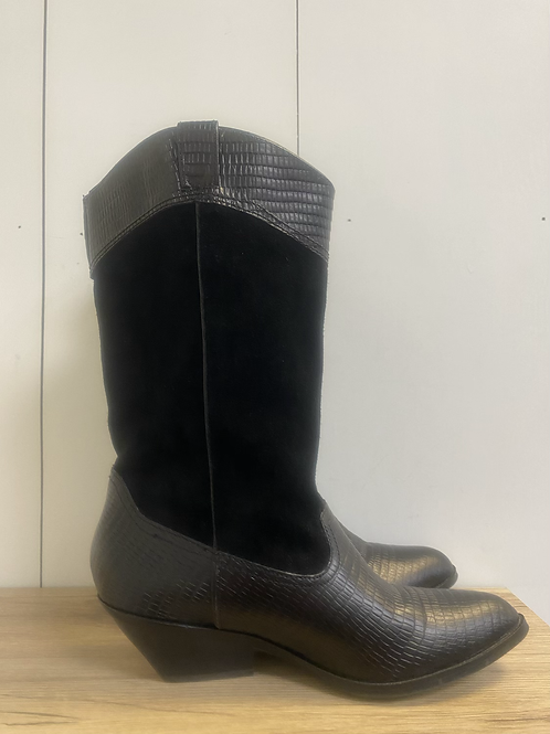 SIZE 6.5 Reba Boots
