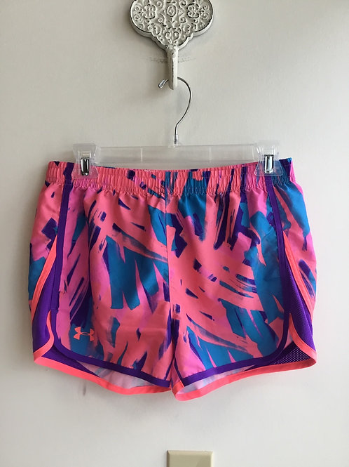 SIZE YOUTH XL Under Armour athletic shorts