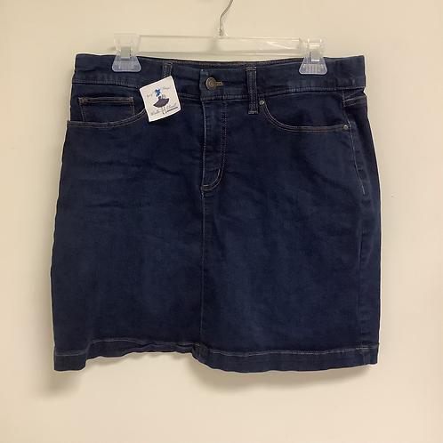 Size 10 Croft & Barrow Skirt