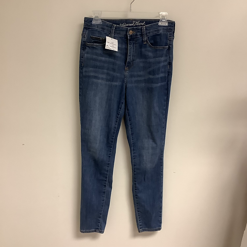 Universal Thread Jeans size 4