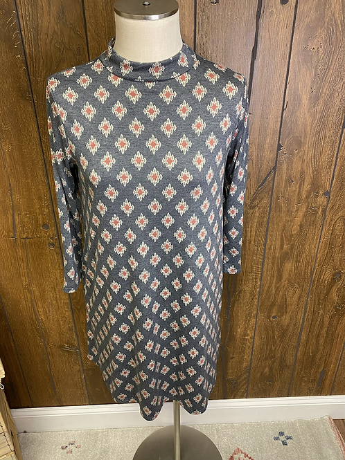 MTS Dress with pockets SMALL