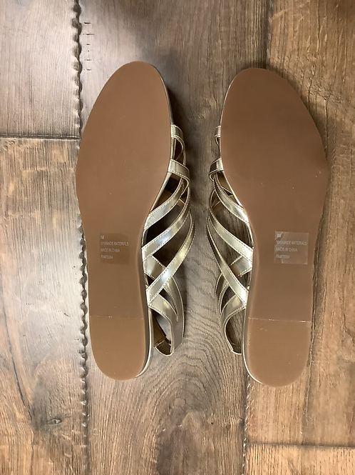 Chico sandals size 8