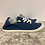 Thumbnail: Blue Weeboo shoes size 10