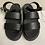 Thumbnail: Madden girl platform sandals size 10