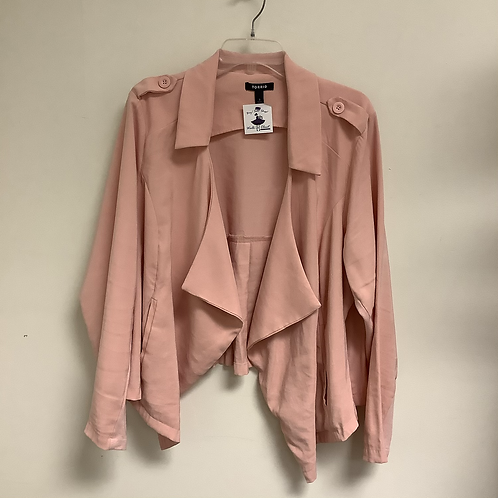 3X Torrid Jacket