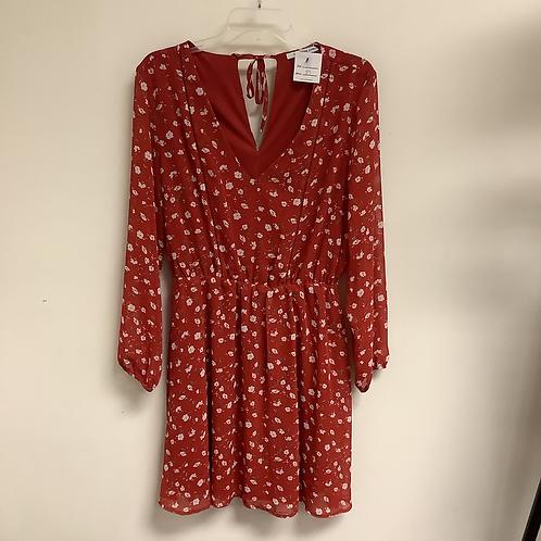 XL Collective Concepts Dress