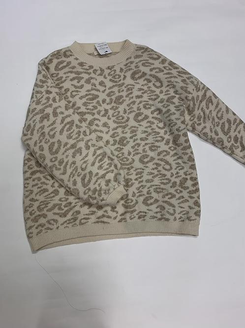 Entro sweater size L