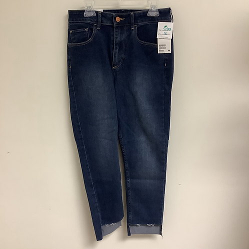 NWT H&M jeans size 4/27