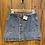 Thumbnail: Medium Denim Skirt