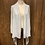 Thumbnail: Medium new with tags Chicos gray sweater cardigan