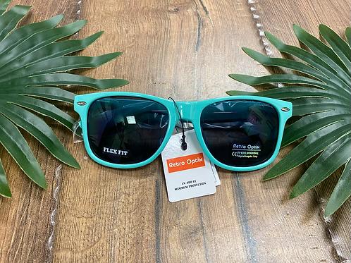 Sunglasses Bright Blue