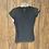 Thumbnail: Under Armour black short sleeve size S