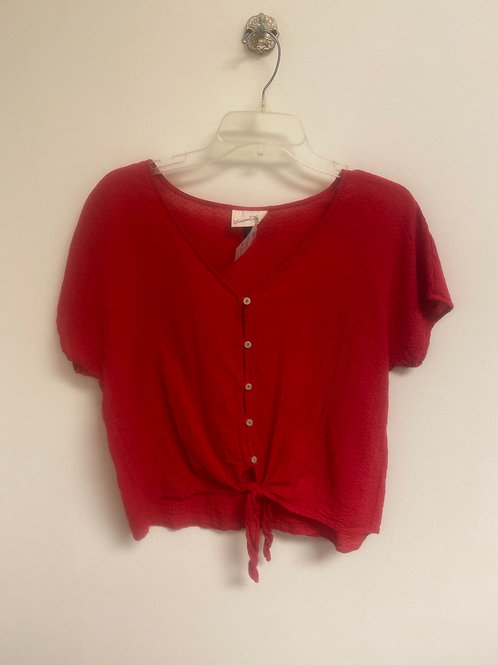SIZE L Universal Threads Top