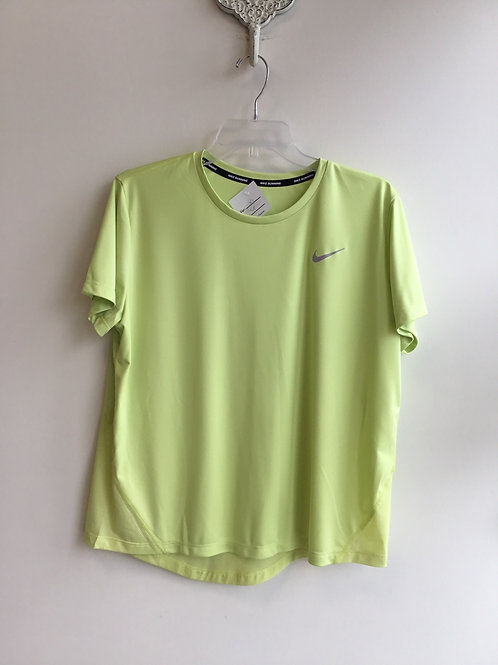 SIZE X-LARGE NIKE DRI-FIT athletic top