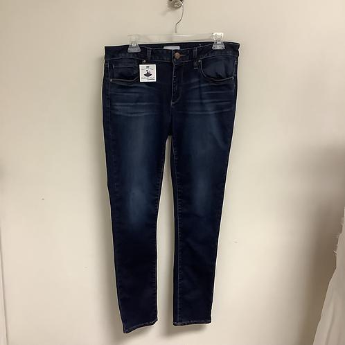 Grey wire Jeans size 10
