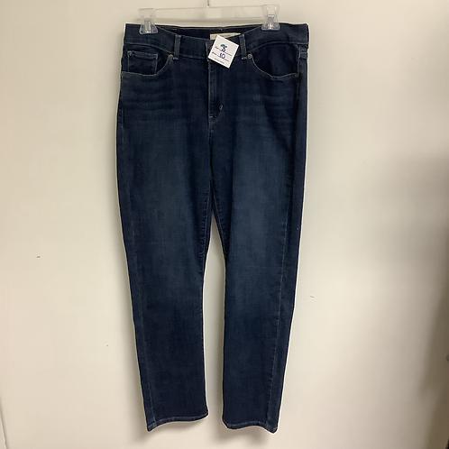 Levi jeans size 8