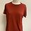 Thumbnail: XL red/orange tee