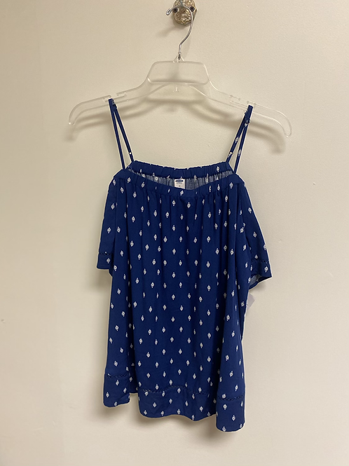 Size M Top Old Navy