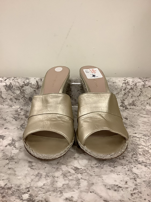 Size 10 Stuart Weitzman Heels
