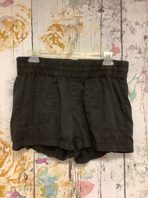 Size 6 Athleta shorts black