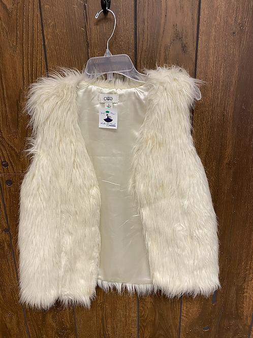 Cato Medium Fur Vest