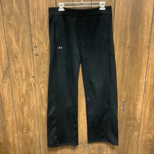 Under Armour sweat pants size M