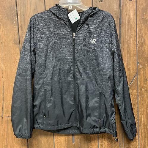 New balance windbreaker jacket size L
