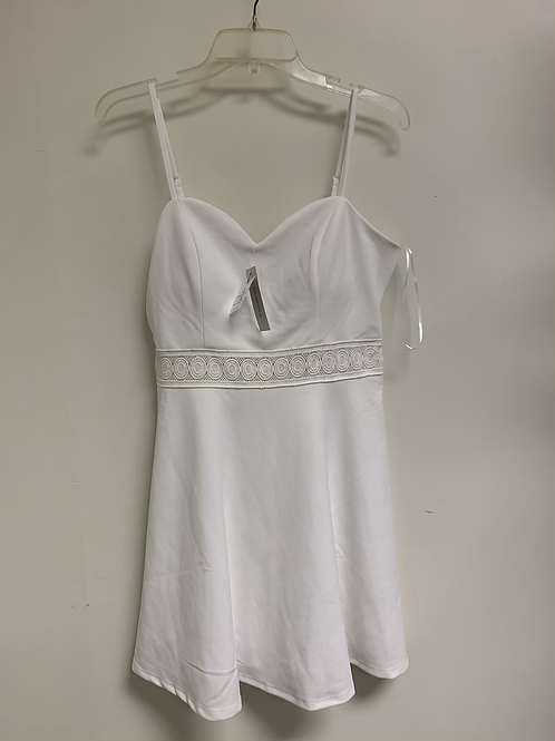 Francesca's dress size L NWT