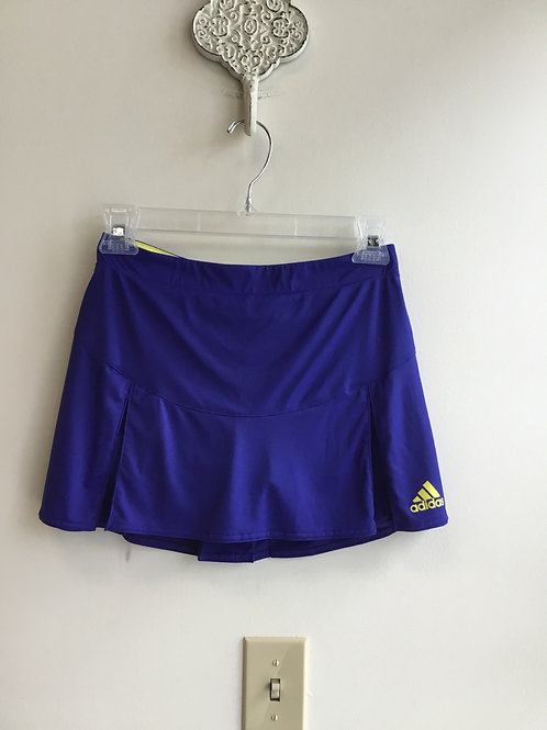 SIZE X-SMALL Adidas athletic skort