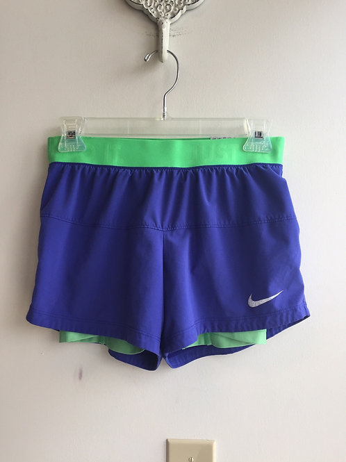 SIZE X-SMALL Nike athletic shorts