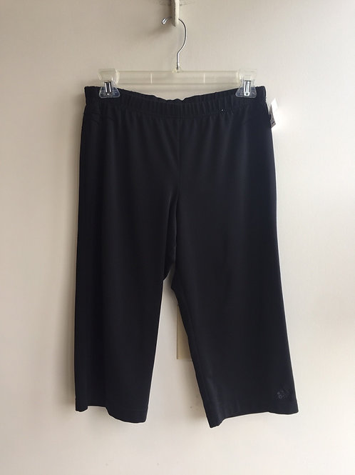 SIZE SMALL Adidas Capri pants