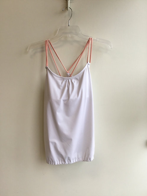 SIZE LARGE FOREVER 21 athletic tank