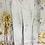 Thumbnail: Size 8 American Eagle white jeggings