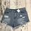 Thumbnail: Shein Jean shorts size 10