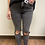 Thumbnail: Size 4 free people jeans