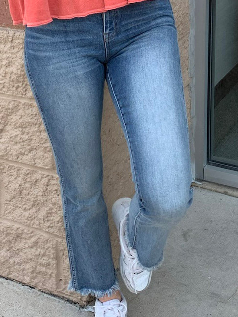 Madewell Jean size 3