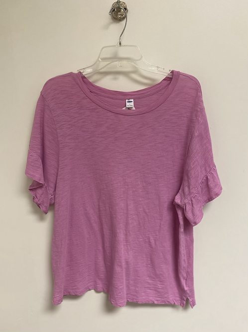 Size L Top Old Navy
